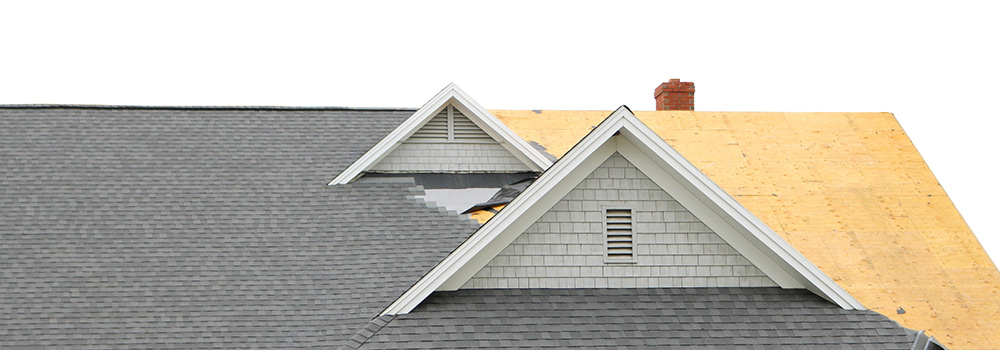 The Best Roofing Materials For Rainy Weather Environments