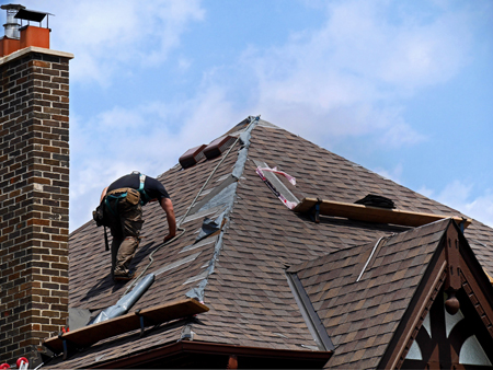 Quality Roofing Contractors for Vancouver