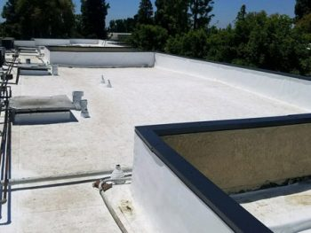 Commercial Roofing by Executive Roof Services