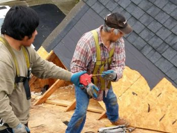 Roof Repair by Executive Roof Services