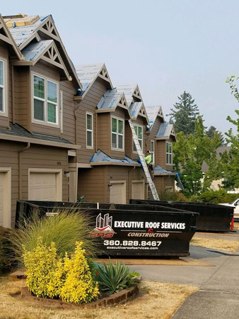 Commercial Roofing Company Lake Oswego
