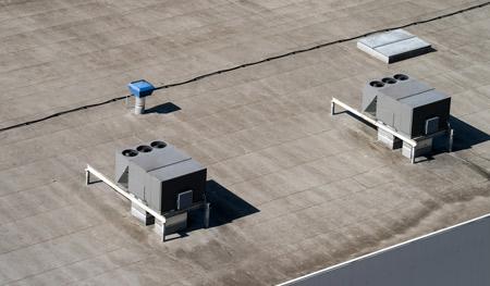 Commercial Roofing Hillsboro
