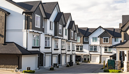 Condo Roofing Vancouver WA