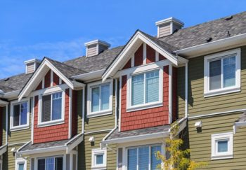 Multi-Family Roofing Portland