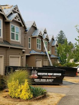 Residential Roofing Company Clackamas