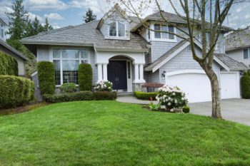 Residential Roofing Company Vancouver WA