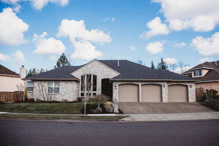 Residential Roofing Portland