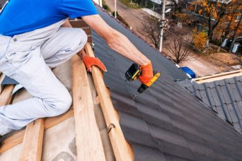 Roof Repair Contractors Beaverton