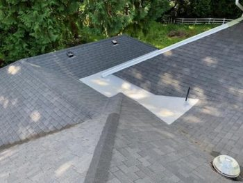 proper roof ventilation portland