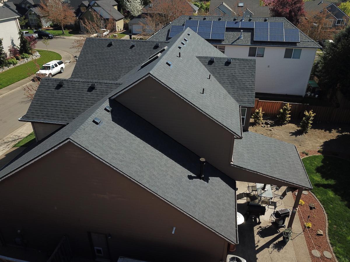roof repair portland