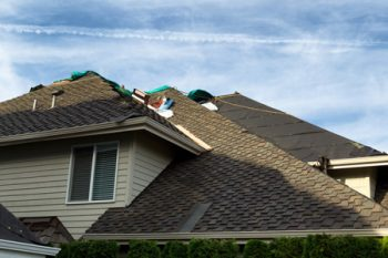 Roof Repair Contractors Clackamas