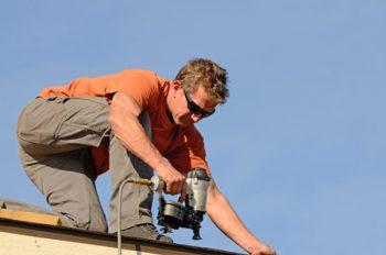 Roofing Contractor Ridgefield
