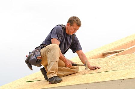 Roofing Contractors Hillsboro