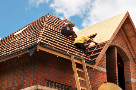 Roofing Contractors West Linn