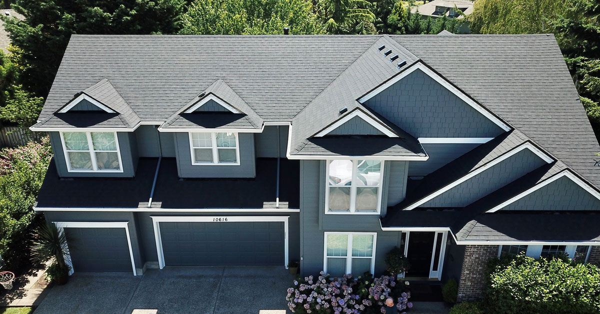 Executive Roof Services Vancouver WA