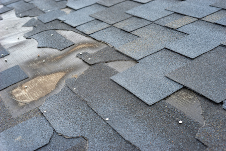 signs you need roof repair in portland oregon
