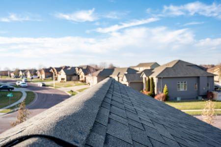Roof Repair Hillsboro